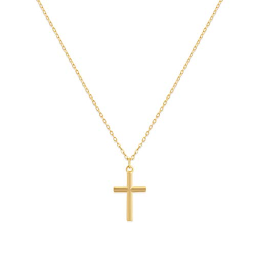 cross necklace for women