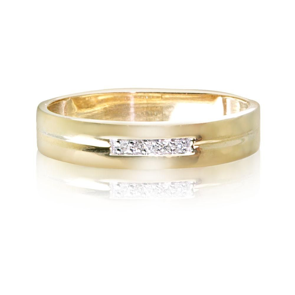 warren james wedding rings